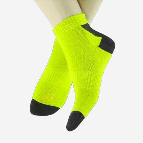 chaussette-publicitaire-personnalisée