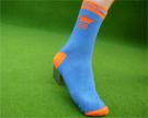 chaussettes de hockey