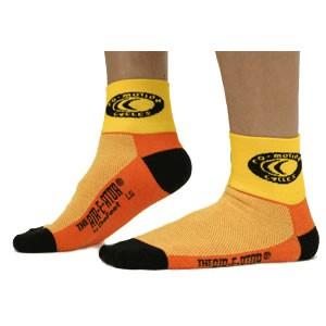 prix des chaussettes personnalisées
