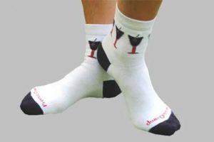 chaussettes personnalisées